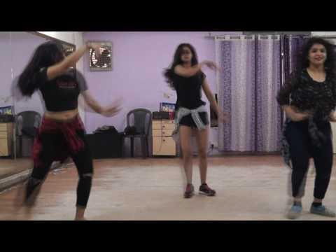 laila main laila ! Sunny leone ! rahul thakur choregraphy ! genx dance school