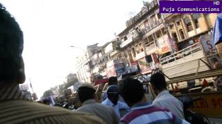 Fighting- A falvour of Chadni Chowk