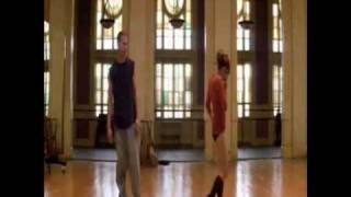 Step up Tyler & Nora Dance Scene