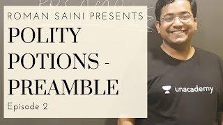 Polity Potions | Preamble | Episode 2