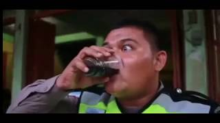 Video Lucu Saat operasi zebra polisi