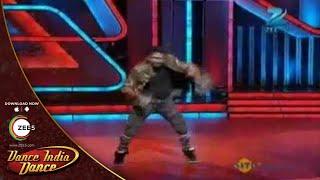 Dance India Dance Season 3 Jan. 29 '12 - Vaibhav