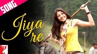 Jiya Re Song | Jab Tak Hai Jaan | Shah Rukh Khan | Anushka Sharma | Neeti Mohan | A. R. Rahman