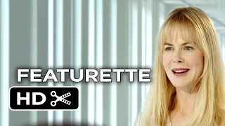 Before I Go To Sleep Movie Featurette - Nicole Kidman (2014) - Thriller HD