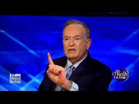Bill O Reilly FIRED From Fox News