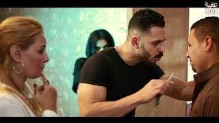 المشهد الممنوع من العرض من فيلم العيد / عقبية / للكبار فقط