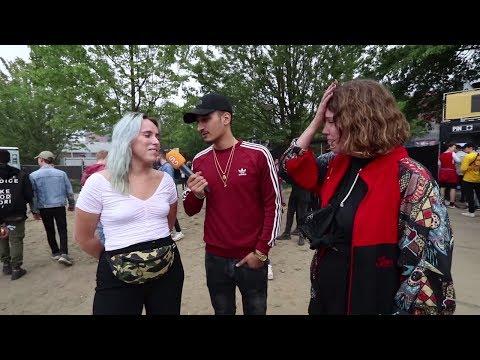 Xxx Mp4 HOE VAAK HEB JIJ SEKS PER WEEK SUPERGAANDE FESTIVAL INTERVIEW WOO HAH 3gp Sex