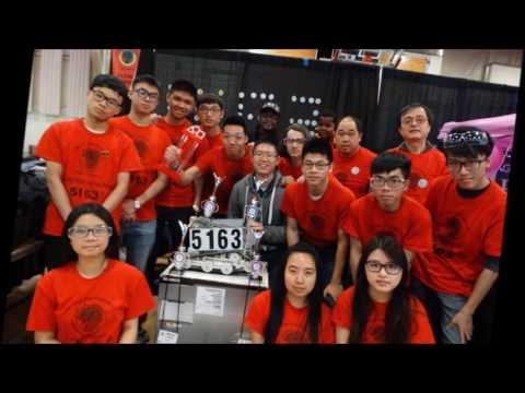 LESP Robotics Team 2015-2016