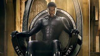 Black Panther - OFFICIAL Trailer #1 (2018) Chadwick Boseman, Michael B. Jordan Movie
