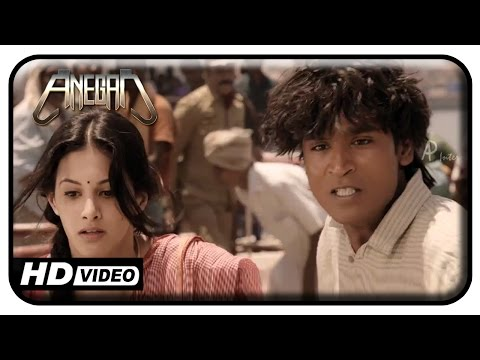 Xxx Mp4 Anegan Tamil Movie Scene Mukesh Tiwari Separates Dhanush And Amyra 3gp Sex