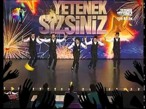 Grup Kaşıks Anadolu Mix