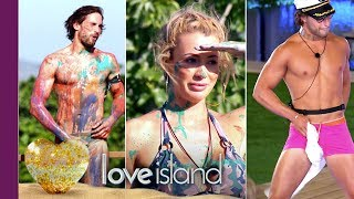 Best of The Villa Challenges! | Love Island