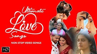 Odia Ultimate Love Songs | Video Song Jukebox | Non Stop Playlist | HD | Non Stop Odia Hits