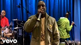 Akon - Mama Africa (AOL Sessions)
