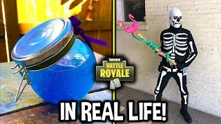 FORTNITE IN REAL LIFE VINE COMPILATION PART 2!