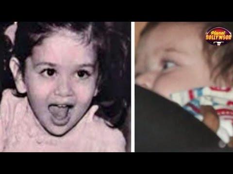 Baby Taimur Mommy Kareena Kapoor Khan's Replica | Bollywood News