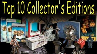 Top 10 Best Collector