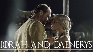 [GoT] Jorah and Daenerys // Final Hope