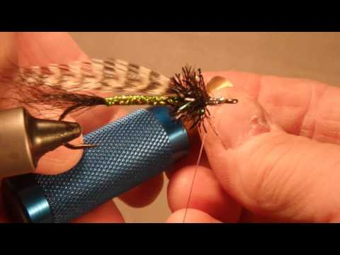 Xxx Mp4 Fly Tying Up Close Presents Spinning Deer Hair 3gp Sex
