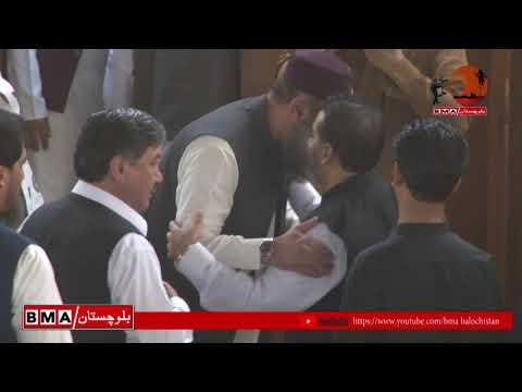 Xxx Mp4 Mir Zia Jan Langove Ki Baluchistan Assembly Ki Video 13 8 2018 3gp Sex