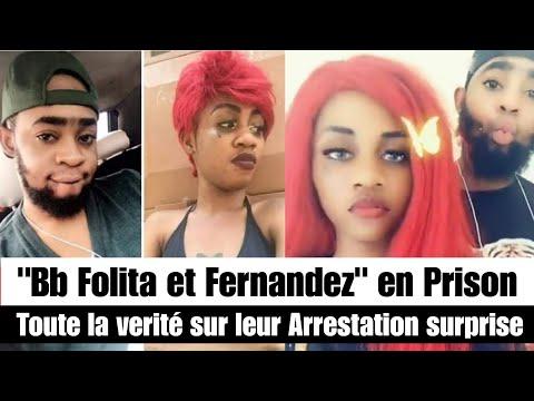Xxx Mp4 Bb Folita En Prison Avec Fernandez Tous Les Détails PRIINCE TV 3gp Sex