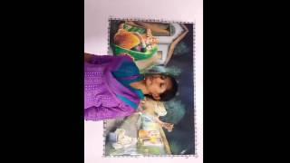 Samantha bungamuthi
