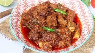 কোরবানীর মাংস রান্নার রেসিপি || রান্না মাংস ফ্রজেন পদ্ধতি || Bangladeshi Bhuna Mangso || Jhal Mangso