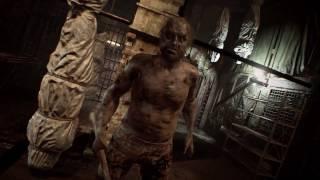 Resident Evil 7 - GamePlay video- Part 2