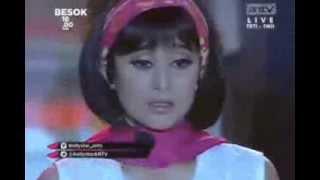 Bolly Star Vaganza Shaheer Sheikh, Soumya Seth & Neha Mehta - Tujhe Yaad Na Meri Aayee