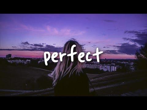 anne-marie - perfect  lyrics
