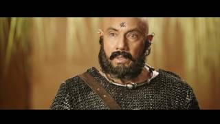Baahubali 2   The Conclusion   Official Trailer full HD