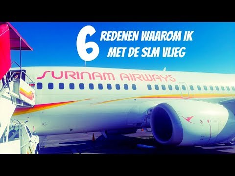 Xxx Mp4 6 REDENEN WAAROM IK MET SURINAM AIRWAYS SLM VLIEG JeanlucSR 039 3gp Sex