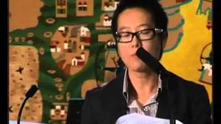 Contemporary visions of sexuality in China: Jin Xing and Audrey Yue (Part 2)