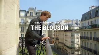 The Blouson
