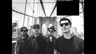 CD Capital Inicial - acústico ao vivo Nova Iorque (new york) (Álbum Completo) 2015
