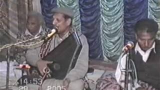 Jani Raat Reh Pao.. By Ustad Fateh Ali Khan & Ustad Hameed Ali Khan