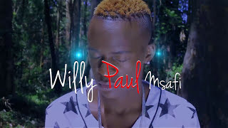 Willy Paul Msafi -  Mapenzi (Official Music Video) (@willypaulbongo)
