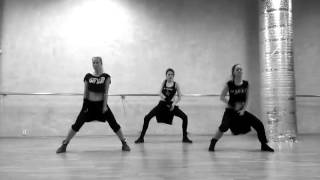 Will I am - Feelin´Myself ft. Miley Cyrus, French Montana / Choreography by Martina Panochová