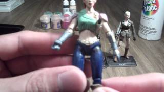 Getting into customizing gi joes:The Basics