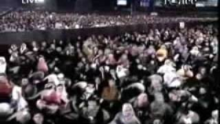 Ask Zakir Naik an Exclusive Open Q & A  peace conference 2009 part5
