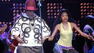 Jipya kuhusu kifo cha Papa Wemba, tazama huyu jamaa kwenye video