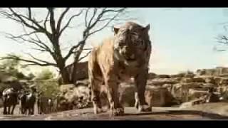 junglebook tamil trailer election