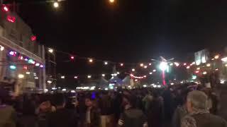 رقص آبشاری وشادی و پایکوبی مردم بخاطر ۲۹حمل روز فتح هرات۱۳۹۷لینک دانلود👇👇👇