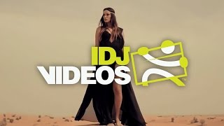 DJANS X YOUNG PALK FEAT.  MC STOJAN - BURJ KHALIFA (OFFICIAL VIDEO)