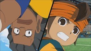 Inazuma Eleven AMV Inazuma Japan vs The Kingdom