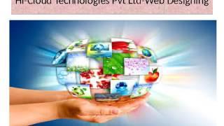 Hi Cloud Technologies Pvt Ltd - Best Web Development Company