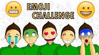 REFRANES CON EMOJIS - Agiliza tu mente - Emoji challenge