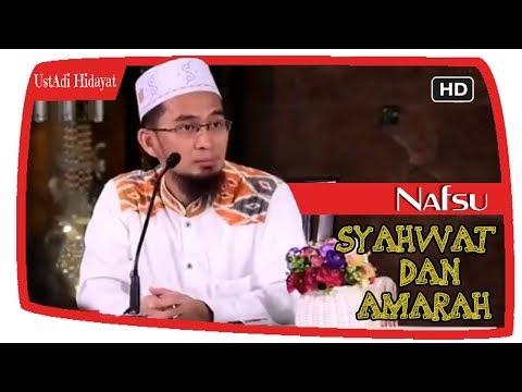 Xxx Mp4 Nafsu Syahwat Dan Nafsu Amarah Ustadz Adi Hidayat Lc MA 3gp Sex