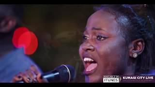 Akesse Brempong - Spontaneous Worship 1(Kumasi City Live)