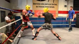 VII Campeonato Fight Center - 15 de junho de 2013